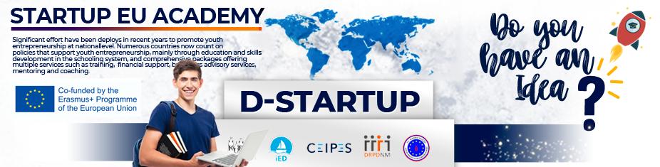D-Startup